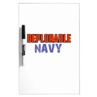 海軍デザイン ホワイトボード