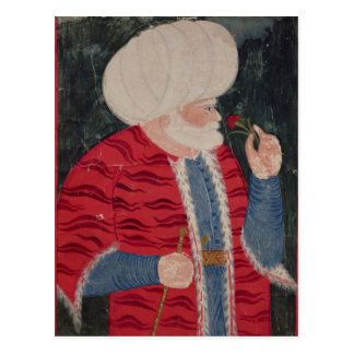 海軍大将のKhair ED喧騒1540年 ポストカード
