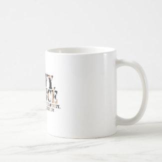 海軍婚約者の返事呼出し コーヒーマグカップ