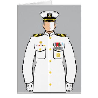 海軍役人 カード