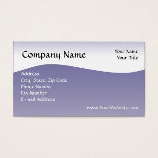 海軍波の名刺、デザインのオンライン 名刺