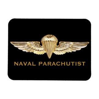 海軍落下傘兵 マグネット