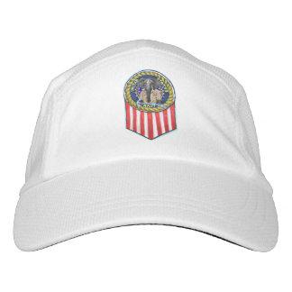 海軍象の帽子 ヘッドスウェットハット
