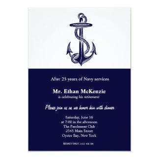 海軍退職 カード