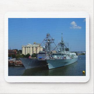 海軍週 マウスパッド