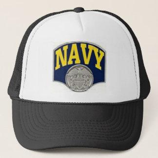 海軍 キャップ
