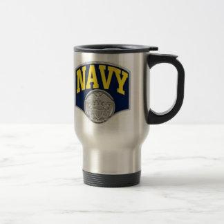 海軍 トラベルマグ