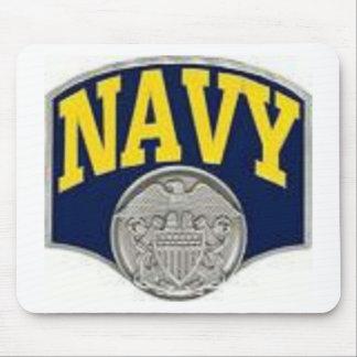 海軍 マウスパッド