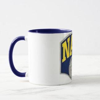 海軍 マグカップ