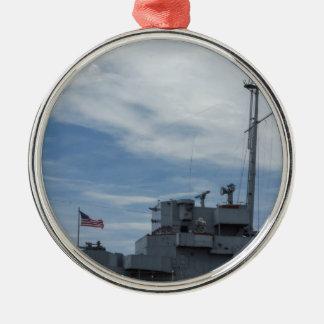 海軍 メタルオーナメント