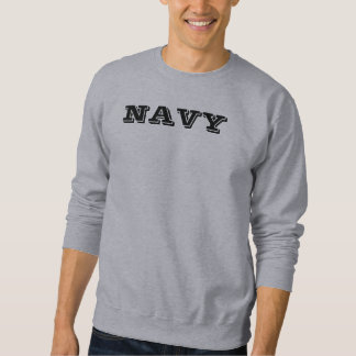 海軍Airdalesのお母さん スウェットシャツ