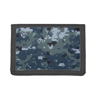 海軍NWUカムフラージュ
