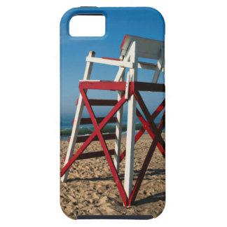 海辺米国、ロードアイランド、チャールストンのビーチ iPhone SE/5/5s ケース