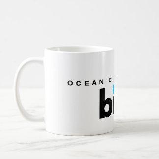 海都市ビンゴのマグ コーヒーマグカップ