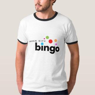 海都市ビンゴ Tシャツ