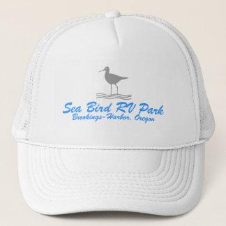 海鳥RVのトラック運転手の帽子 キャップ