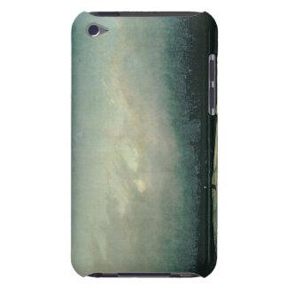 海1809年による修道士 Case-Mate iPod TOUCH ケース