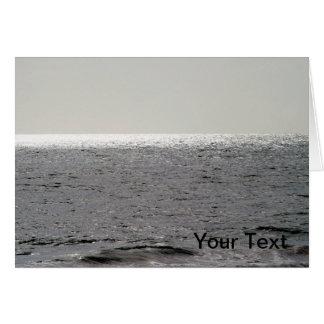 海 カード
