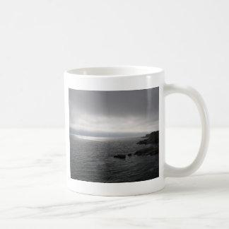 海 コーヒーマグカップ