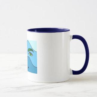 海 マグカップ