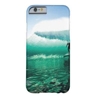 海 BARELY THERE iPhone 6 ケース