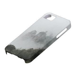 消失点 iPhone SE/5/5s ケース
