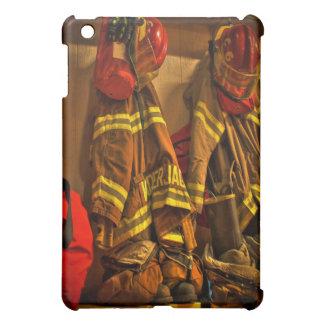 消火活動のギアのiPadの皮 iPad Mini Case