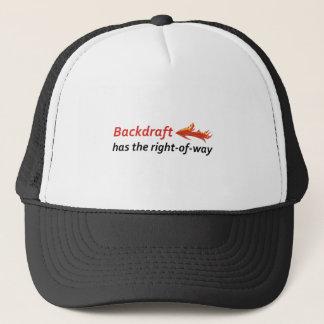 消防士の帽子 キャップ