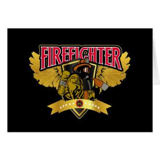 消防士の翼 カード
