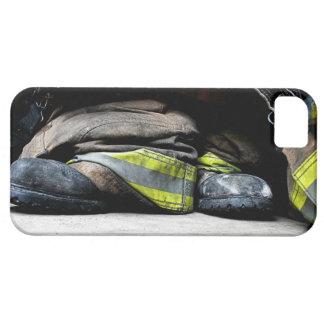 消防士は穹窖の箱を追い出します iPhone SE/5/5s ケース