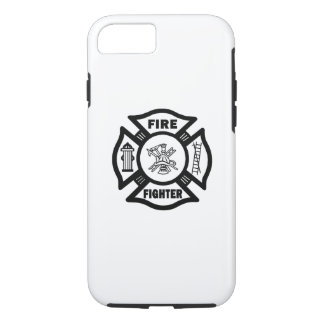 消防士 iPhone 8/7ケース