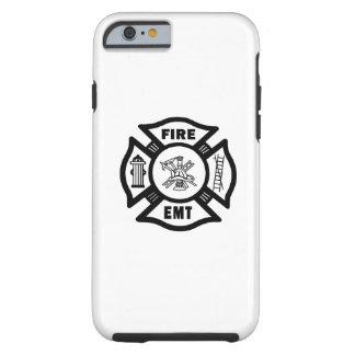 消防士EMT ケース