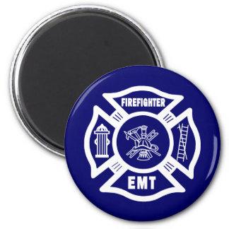 消防士EMT マグネット
