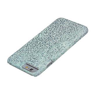 液体のダイヤモンドの電話箱 BARELY THERE iPhone 6 ケース