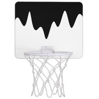 液体 ミニバスケットボールゴール