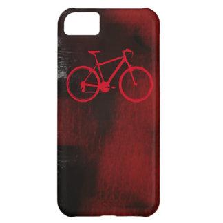 涼しいバイクの芸術 iPhone5Cケース