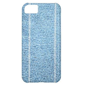 涼しいプール水iPhone 5の場合 iPhone5Cケース