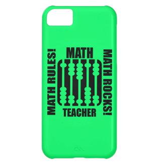 涼しい数学の教師 iPhone5Cケース