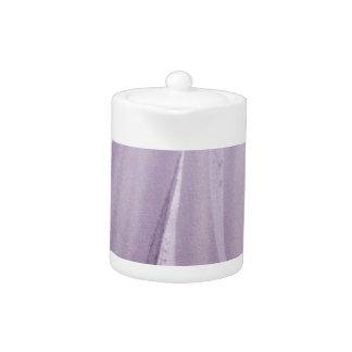 淡い色ので柔らかい薄紫