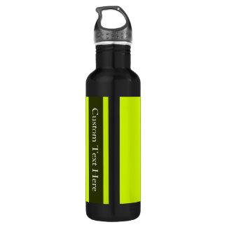 淡黄緑 ウォーターボトル