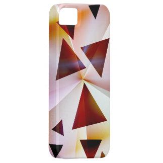 深い三角形 iPhone SE/5/5s ケース