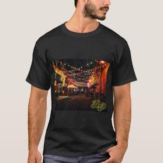 深い夢の細道の方法 Tシャツ