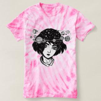 深い思考3 Tシャツ