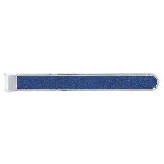 深い青空の(青空見られるありますか。) ~ 銀色 ネクタイピン