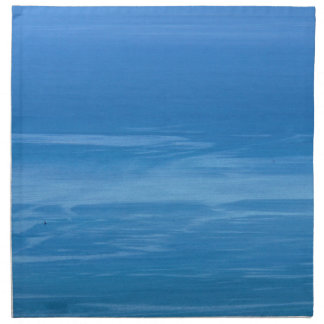 深く青い海 ナプキンクロス