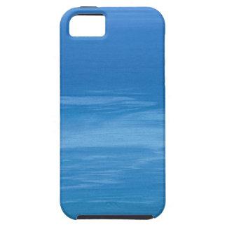 深く青い海 iPhone SE/5/5s ケース