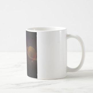 深宇宙 コーヒーマグカップ