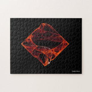深海の火 ジグソーパズル