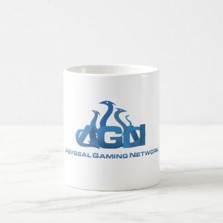 深海の賭博のマグ コーヒーマグカップ