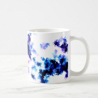 深海デザイナーマグ1 コーヒーマグカップ